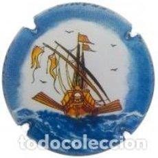 Collectionnisme de cava: PLACA CHAPA CAVA - AVINYO GALERA I. Lote 229010240
