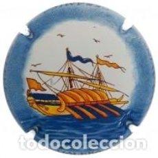 Collectionnisme de cava: PLACA CHAPA CAVA - AVINYO GALERA II. Lote 229010288
