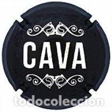 Collectionnisme de cava: PLACA CHAPA CAVA. Lote 229010560
