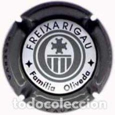 Coleccionismo de cava: PLACA DE CAVA - FREIXA RIGAU - X 3331 V 10745. Lote 288697353