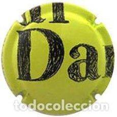Collectionnisme de cava: PLACA CHAPA CAVA - CAL DAMIÀ. Lote 236761105