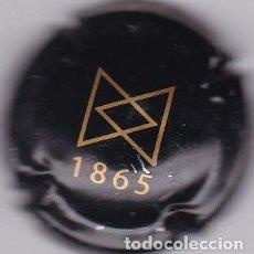 Coleccionismo de cava: PLACA CAVA. Lote 244767060