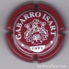 Coleccionismo de cava: PLACA DE CAVA GAVARRO ISART - VIADER:17092. Lote 245650875