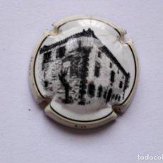 Coleccionismo de cava: PLACA DE CAVA LO CASTELL DE BAIX Nº 10242. Lote 255561960