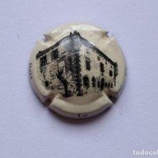 Coleccionismo de cava: PLACA DE CAVA LO CASTELL DE BAIX Nº 21179. Lote 255562090