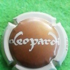 Collezionismo di cava: CHAPA CAVA LLOPART. LEOPARDI. Lote 261276500