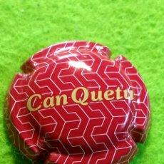 Collezionismo di cava: CHAPA CAVA CAN QUETU. Lote 261842480