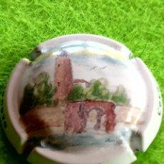 Coleccionismo de cava: CHAPA CAVA VILARDELL. Lote 263268930