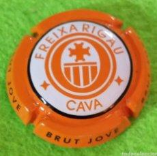 Coleccionismo de cava: CHAPA CAVA. FREIXA RIGAU. Lote 267693104