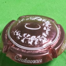 Coleccionismo de cava: CHAPA CAVA BEATRIZ DE CARDAUNEUR. Lote 267850519