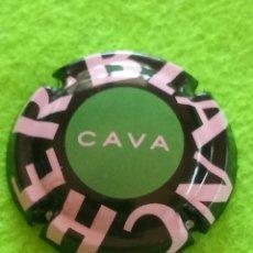 Coleccionismo de cava: CHAPA CAVA BLANCHER.. Lote 268288624