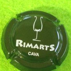 Coleccionismo de cava: CHAPA CAVA. RIMARTS. Lote 268898534