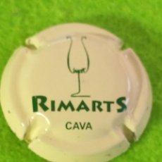 Coleccionismo de cava: CHAPA CAVA. RIMARTS. Lote 268898699
