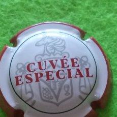 Coleccionismo de cava: CHAPA CAVA ROVELLATS . CUVEE ESPECIAL.. Lote 269491028