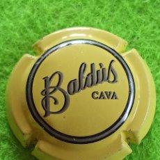 Coleccionismo de cava: CHAPA CAVA . BALDUS. Lote 269633448