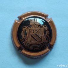 Coleccionismo de cava: PLACA DE CAVA GRAN AMAT Nº N142744. Lote 270936383