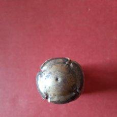 Coleccionismo de cava: CHAPA TAPON DE CAVA RUBRICATS MARTORELL ENTALLADA COLOR DORADA ORIGINAL 1930/40.. Lote 289711878