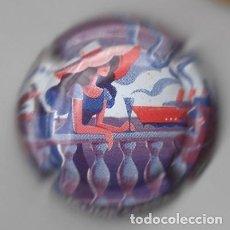 Coleccionismo de cava: CHAPA / PLACA - CAVA - JAUME SERRA -. Lote 294089778