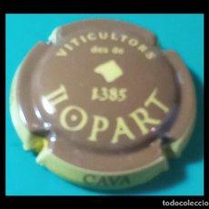 Coleccionismo de cava: D. CHAPA. CAVA.. Lote 294090378