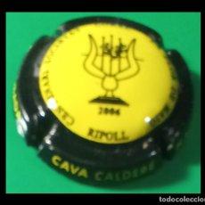 Coleccionismo de cava: D. CHAPA CAVA.. Lote 296724883
