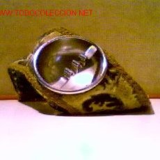 Ceniceros: REF 9493 PRECIOSO CENICERO DE SOFA. Lote 24649886