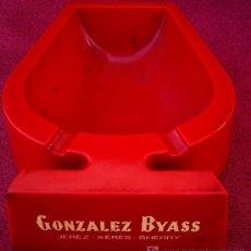 Ceniceros: CENICERO GONZALEZ BYASS. Lote 18504949