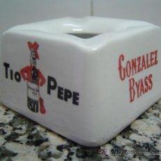 Ceniceros: CENICERO GONZALES BYASS ROYAL CHINA VIGO. Lote 11965180