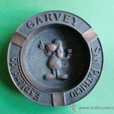 Ceniceros: ESPLENDIDO GARVEY SAN PATRICIO. Lote 26519774