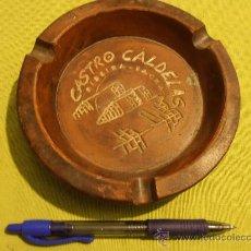 Ceniceros: CASTRO CALDELAS, RIBEIRA, SACRA. Lote 31038656