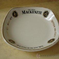 Cinzeiros: THE REAL MACKENZIE - SCOTCH WHISKY - REF. AV. 17. Lote 32417209