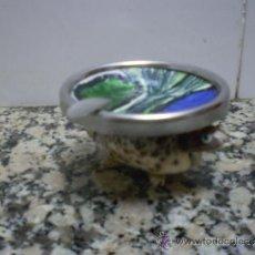 Ceniceros: CENICERO TORTUGA. Lote 33513694