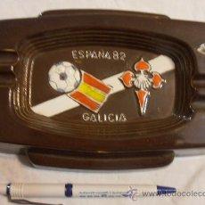 Ceniceros: CENICERO , ESPAÑA 82, GALICIA. Lote 34116844