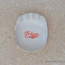 Ceniceros: CENICERO VINTAGE FRIGO. Lote 36296030