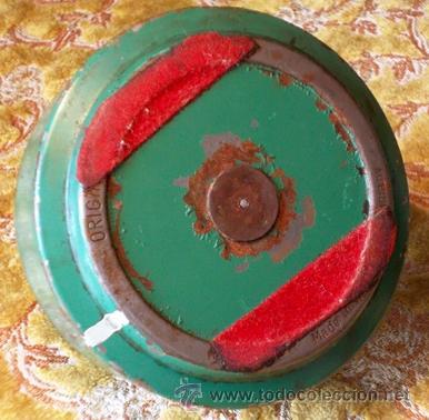 Ceniceros: CURIOSO CENICERO VINTAGE. ALEMAN - Foto 3 - 37155718