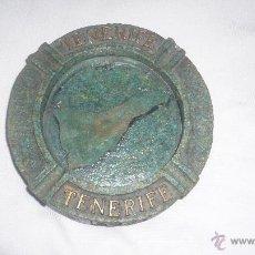 Ceniceros: CENICERO DE TENERIFE. Lote 51641540