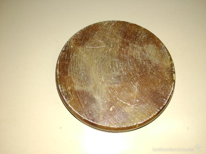 Ceniceros: Cenicero de mármol. Color marrón. - Foto 2 - 58145441