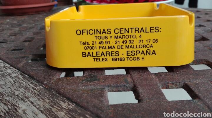 Ceniceros: CENICERO PUBLICIDAD DIFERENTES HOTELES - Foto 2 - 68639949