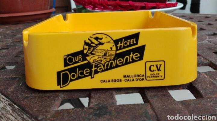Ceniceros: CENICERO PUBLICIDAD DIFERENTES HOTELES - Foto 3 - 68639949