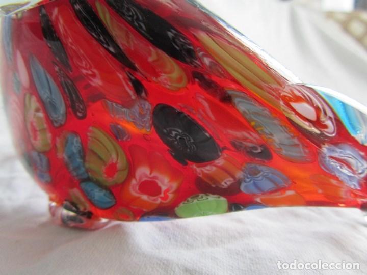 Ceniceros: Cenicero góndola murano multicolor Millefioli - Foto 16 - 68671037