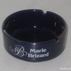 Ceniceros: CENICERO MARIE BRIZARD. Lote 71884451