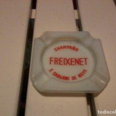 Ceniceros: CENICERO FREIXENET. Lote 78900333