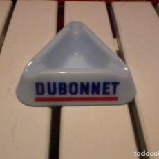 Ceniceros: CENICERO DUBONNET. Lote 78904373