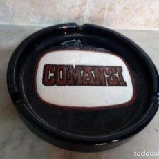 Ceniceros: CENICERO COMANSI. Lote 80666502