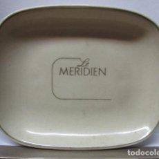 Ceniceros: CENICERO O BANDEJOTA DE MARCA LE MERIDIEN - ALFE PORTUGAL. Lote 85461564