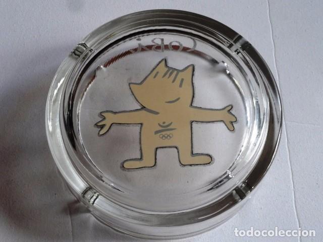 Ceniceros: CENICERO COBI (OLIMPIADAS BARCELONA 1992) - Foto 3 - 98139023