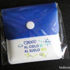 Ceniceros: CENICERO DE BOLSILLO 'CARMENA'. Lote 99769159