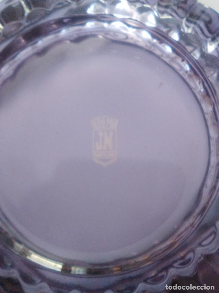Ceniceros: Cenicero cristal - Foto 3 - 102783479