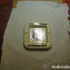 Ceniceros: ANTIGUO CENICERO CERAMICA // COINTREAU. Lote 104295823