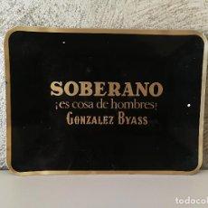 Ceniceros: CENICERO SOBERANO . Lote 106625059