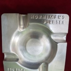 Ceniceros: CENICERO CHAPA HORNIMANS. Lote 108875479